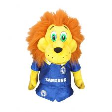 "Official Chelsea FC ""Stamford the Lion"" Driver Headcover"